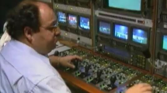 Propiedad de los medios televisivos en manos de particulares