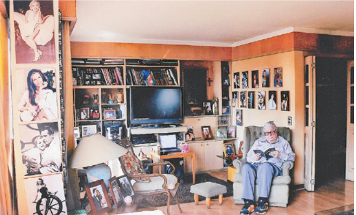 65 años vinculado a La Prensa Austral