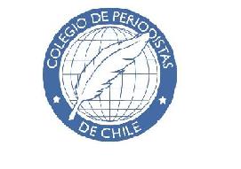 CARTA PRESIDENTA COLEGIO DE PERIODISTAS DE CHILE