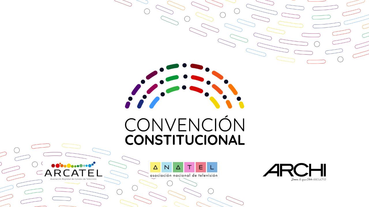 TRANSMISIÓN CEREMONIA INAGURAL CONVENCIÓN CONSTUTUYENTE